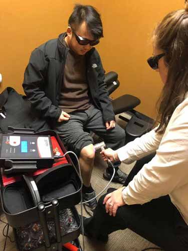 Chiropractic Inver Grove Height MN Cold Laser Therapy